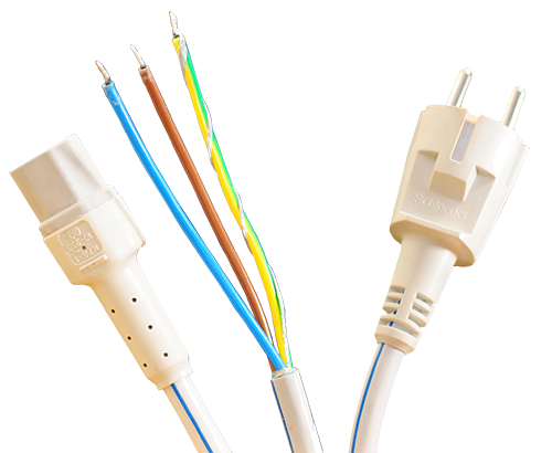 EMC cables & wires